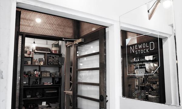 シルクスクリーン印刷ワークショップ「想いで再生プロジェクト」@『NEWOLD STOCK』(浅草蔵前) イベント画像3