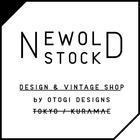NEWOLD STOCK by OTOGI DESIGNs イベント販売主画像