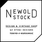 NEWOLD STOCK by オトギデザインズ イベント販売主画像
