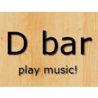 D bar イベント販売主画像