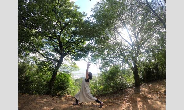 YOGA Pranaのリラックスヨガ〜身体の声を聴く〜 70minイベント