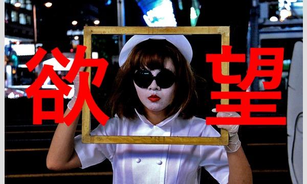 体現帝国第八回公演『しっぽをつかまれた欲望』 イベント画像1