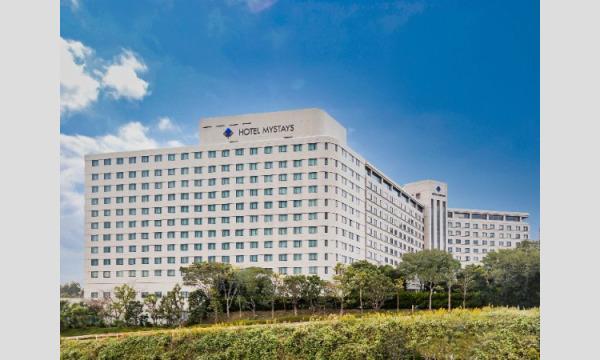 ホテルマイステイズプレミア成田 プールサイドBBQ2021 イベント画像2
