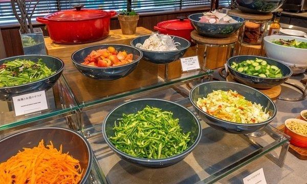 ランチブッフェお食事券 イベント画像2