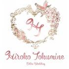 HirokoTokumine ロリータウエディング イベント販売主画像