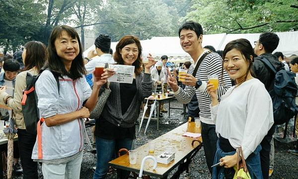むさし府中ビール祭り 2018/10/6 (土) 武蔵國のブルワリーのビールが大集合! イベント画像3