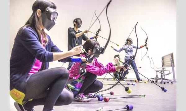 《PLAY+.》第6回 新スポーツ体験会 イベント画像2