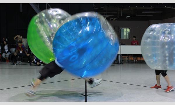 《PLAY+.》第6回 新スポーツ体験会 イベント画像3