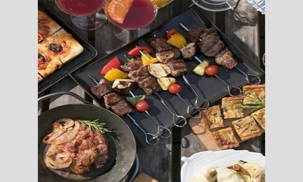 日日是好日BBQオフ会(飲み放題付き・サイン付き2ショットチェキ2枚付き) イベント画像2