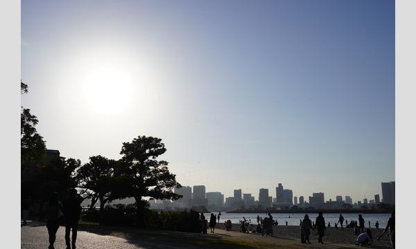 9月23日(日)秋の日の海、空、風お台場フォトセッション イベント画像1