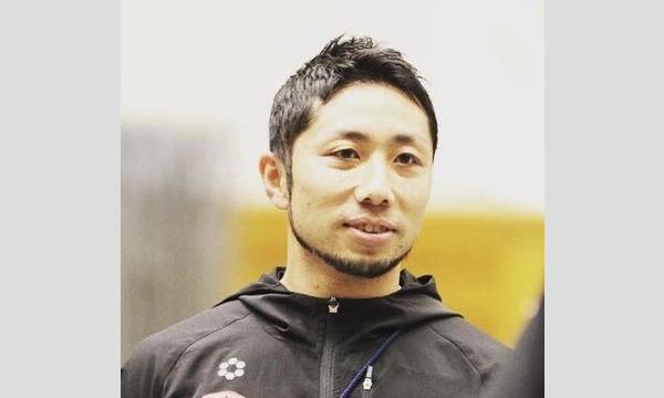 6月28日(日)【回復ストレッチ】担当:大森 イベント画像1