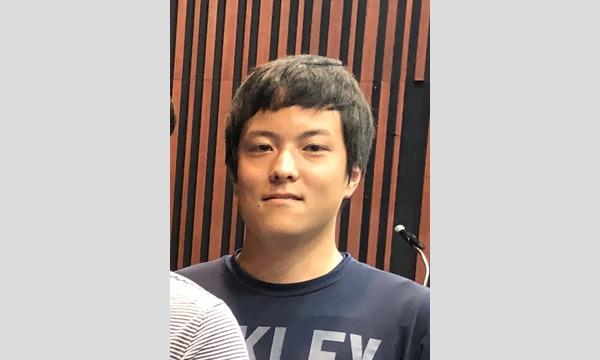 6月12日(金)【 トレーニングピラティス】担当:北川 イベント画像1