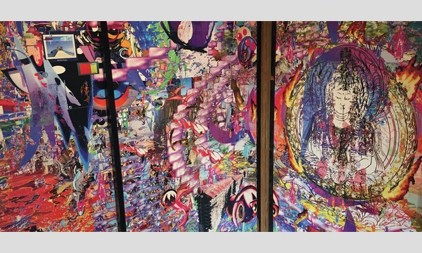 上七軒文庫の深読みの楽しみ:新しい「古典」の発見③「ヒーローたちの苦悩と「解脱」―仏教学者が観た『アベンジャーズ/エンドゲーム』―」イベント