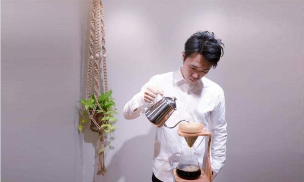 COLORdrops presents SPECIAL SEMINAR Vol.1 コーヒーで乾杯!X'mas! in東京イベント