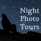 NIGHT PHOTO TOURSのイベント