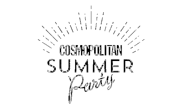 "COSMOPOLITAN SUMMER Party ""DAY TIME""~昼の部・女性限定~"