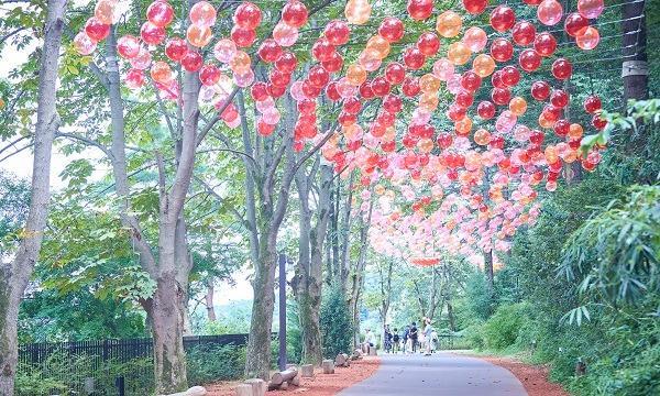 【9/6(月)】ムーミンバレーパーク イベント画像1