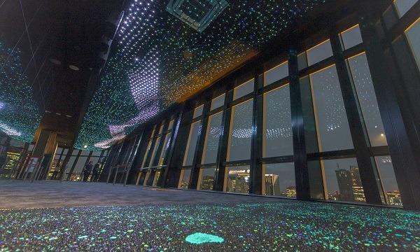 『東京タワーメインデッキ』オープンエア外階段ウォークコースorエレベーターコース 公式オンラインチケット イベント画像2