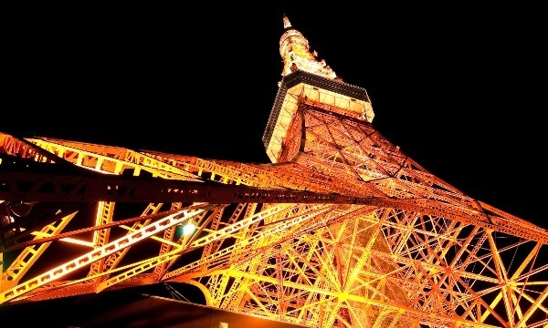 【TOKYO TOWER】Official online ticket イベント画像1