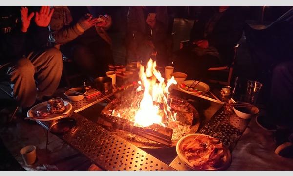 はんのう里山焚き火フェス イベント画像2