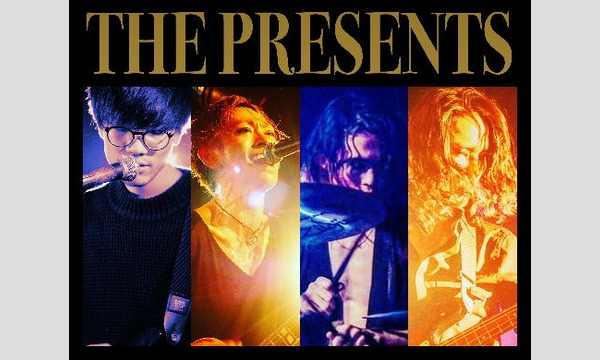 THE PRESENTS is HERE イベント画像1