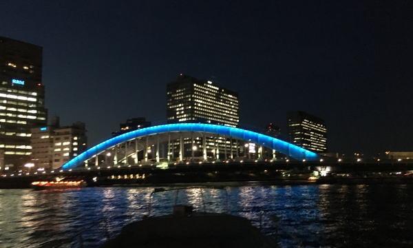 """9/18 19:15集合 Cool share 夕涼みクルーズ2017/ """"Yu-suzumi cruise2017 in東京イベント"""
