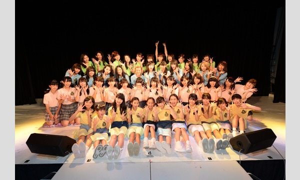 Shibu3 project 第六回定期公演 in東京イベント