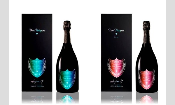 Girolamo Presents『EXPERIENCE DOM Perignon 2009』 in東京イベント