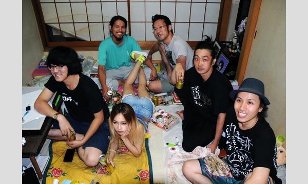 ChimPom「グランドオープン」最終日トークイベント!!@ANOMALY イベント画像1