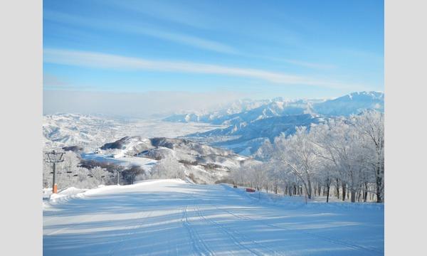 【ガーラ湯沢スキー場】期間限定!早割リフト券 イベント画像3