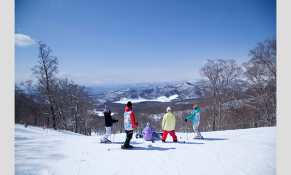 【たんばらスキーパーク】前売りチケット販売! イベント画像2