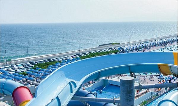 【Yahoo!プレミアム会員限定】「THERMAL SPA S.WAVE/大磯ロングビーチ」選べる前売入場引換券 イベント画像2