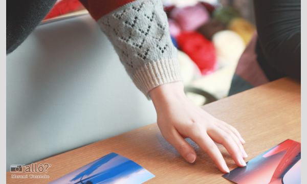 """【オンライン開催】""""allo?""""女性のための写真教室・14期生フォトレビュー【見学チケット】 イベント画像1"""