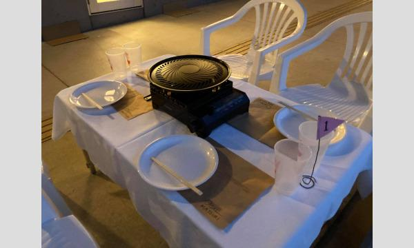 OGAL MATSURI 2021オガールBBQレストラン イベント画像1