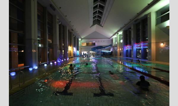 ナイトプール!8月11日(水)入場予約券 イベント画像1