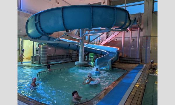 ナイトプール!8月11日(水)入場予約券 イベント画像3