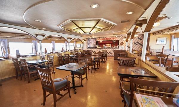 【秋の学割キャンペーン】『大阪港帆船型観光船サンタマリア』乗船券20%OFF! イベント画像3