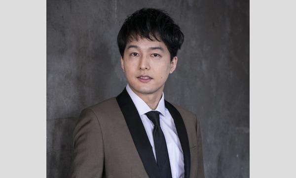一般販売_11/3(土・祝)伊藤裕一34歳ー真剣SHOW負ー イベント画像2