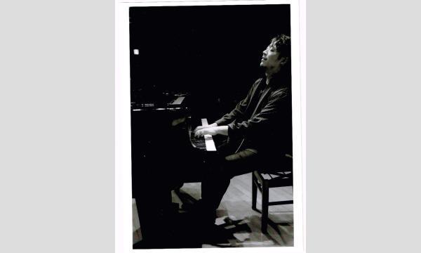 犬飼新之介ピアノリサイタル イベント画像3