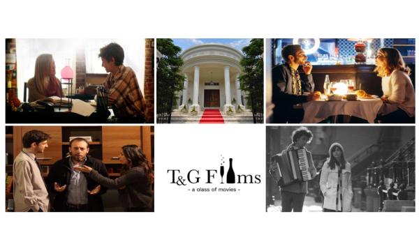 【週末夜】迎賓館で楽しむショートフィルム in福島イベント