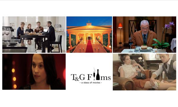 【週末夜】迎賓館で楽しむショートフィルム in鹿児島イベント