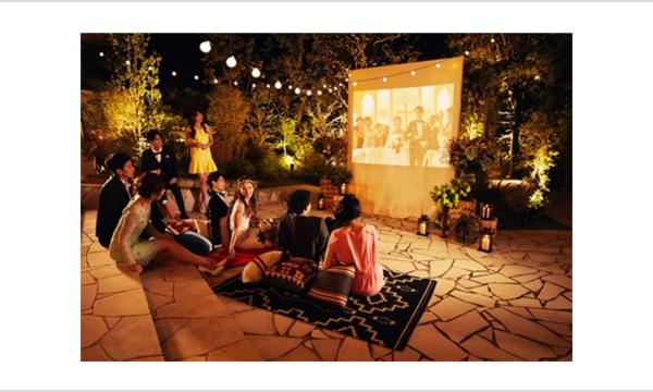 【平日夜】グラス片手に楽しむショートフィルム in大阪イベント