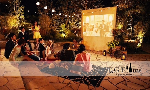 【週末夜】グラス片手に楽しむショートフィルム イベント画像1