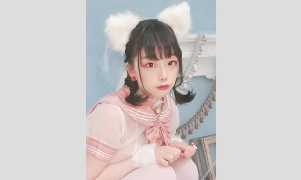 【椿さん】★smoothチェキ販売★ イベント画像1